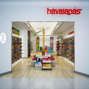 Fountainhead-thiet-ke-thi-cong-noi-that-havaianas van hanh mall
