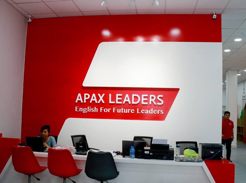 thiet-ke-va-thi-cong-trung-tam-ngoai-ngu-vus-apax-leaders